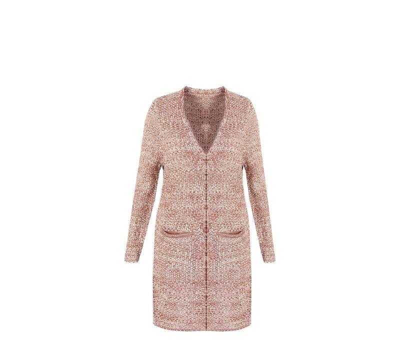 Victoria vest roze