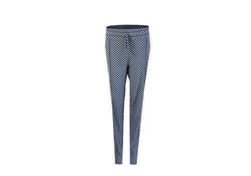 Tara broek blauw
