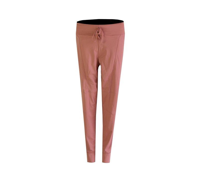 Maria broek roze