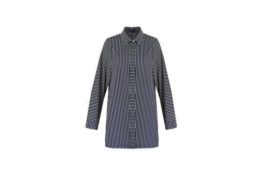 Lizz blouse blauw