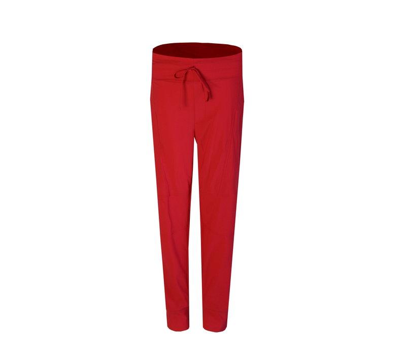 Milou broek rood
