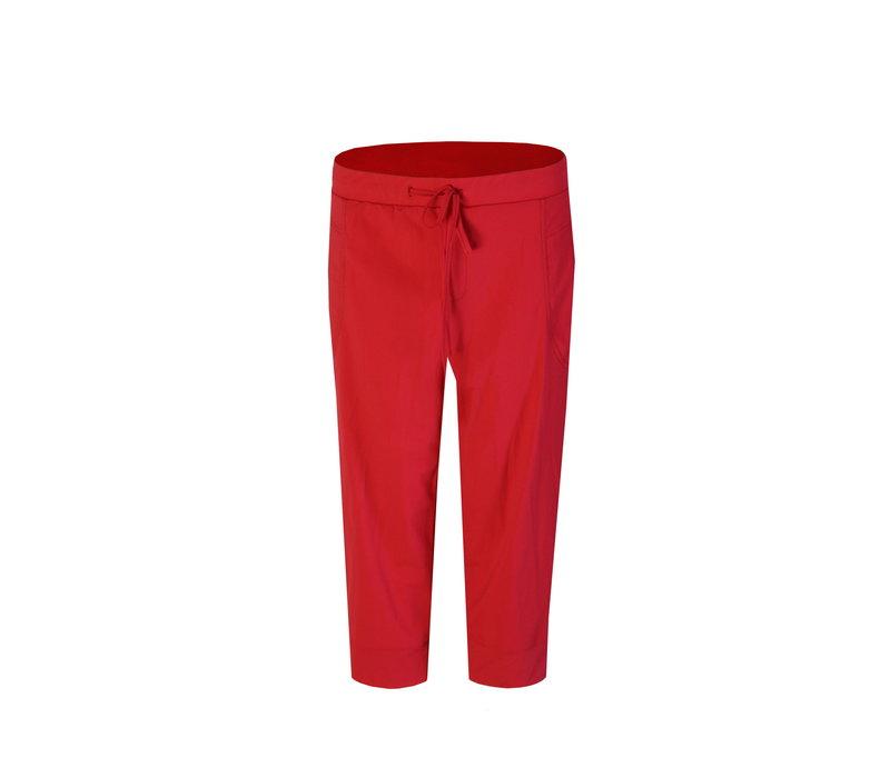 Naomi broek rood