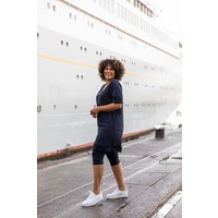 Naomi broek donkerblauw