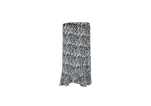 Eveline rok zebra