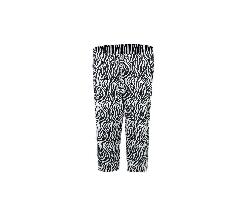 Eefje broek zebra