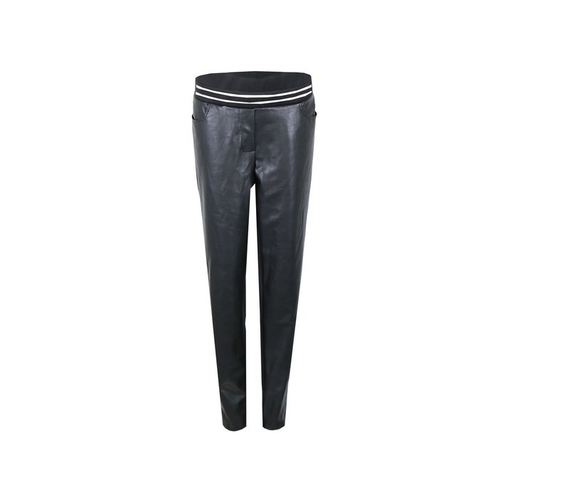 Hue broek zwart