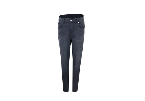 Hagar jeans grijs