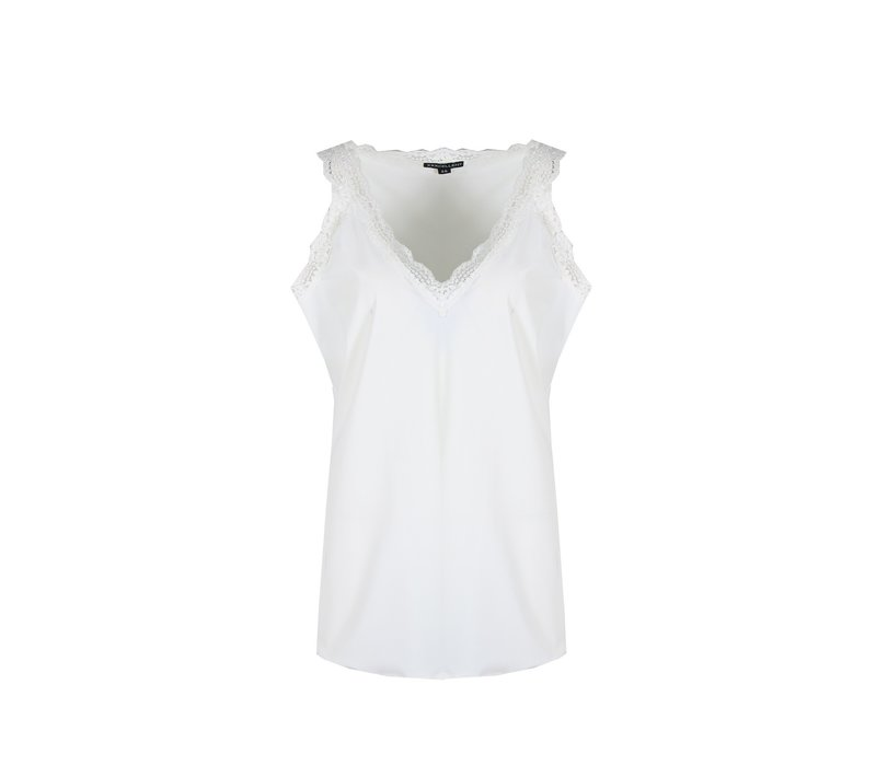 hope top off white