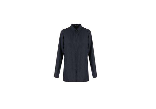 Anne blouse zwart