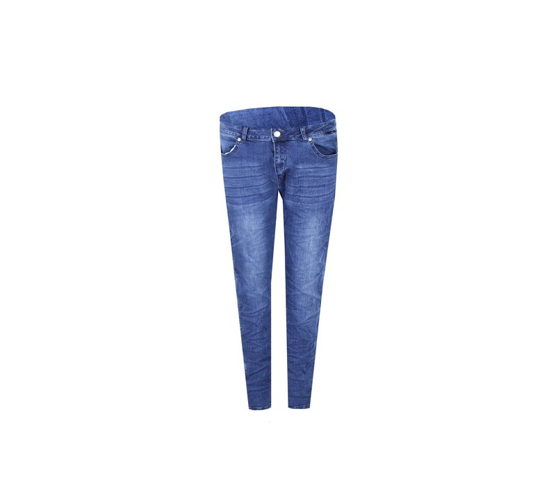 Jenny jeans blauw