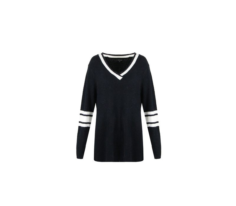 Jura trui zwart