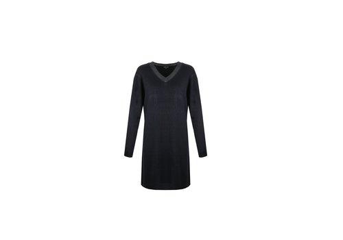 Jyla trui zwart