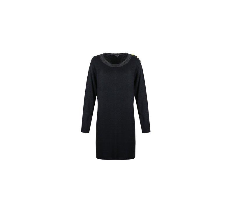Jylze trui zwart