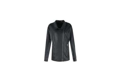 Kaatje jacket zwart