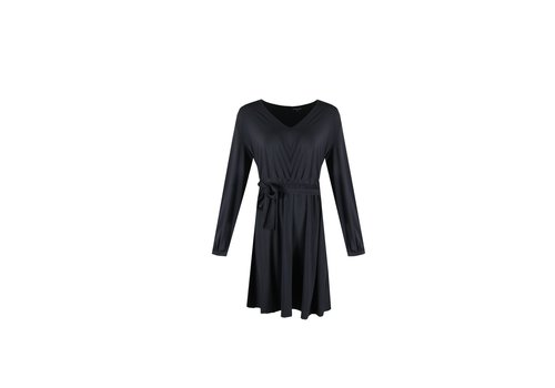 Kendra jurk zwart