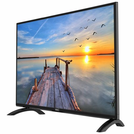 HKC HKC 32C9A 31.5 inch HD-ready LED tv