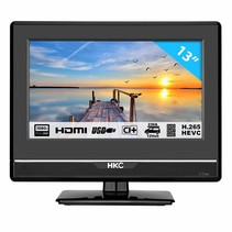 HKC 13M4 13,3 inch Full HD LED tv