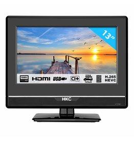 HKC HKC 13M4 13,3 inch Full HD LED TV