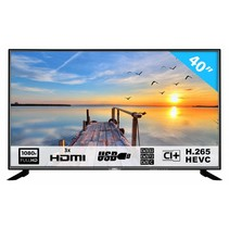 HKC 40F1 40 inch Full HD LED tv