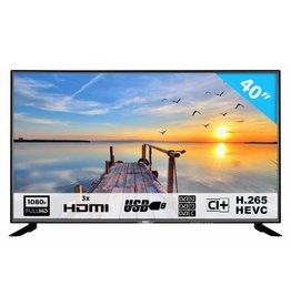 HKC HKC 40F1 40 inch Full HD LED tv
