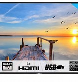 HKC HKC 50F1 50 inch 4K/Ultra HD LED SMART tv