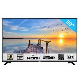 HKC HKC 50F1 50 inch 4K/Ultra HD LED SMART tv