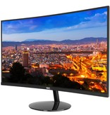 HKC HKC 24A9 24 inch Curved Full HD Monitor