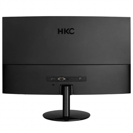 HKC HKC 24A9 23,6 inch Curved Full HD Monitor