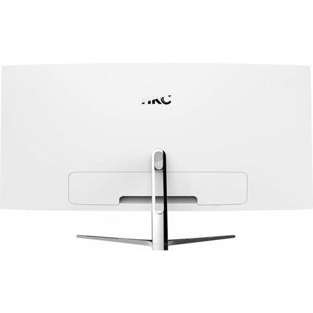HKC HKC NB34C 34 inch Curved Ulta Wide Full HD LED Monitor