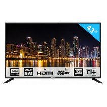 RCA R43F6FHD-EU Full HD Smart TV