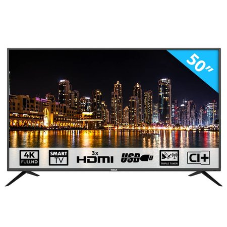 RCA RCA R50F1U-EU 4K UHD Smart LED TV