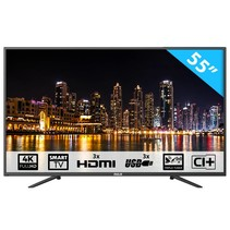 RCA R55F7U-EU 4K UHD Smart LED TV