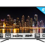 RCA RCA R65F7U-EU 4K UHD Smart LED TV