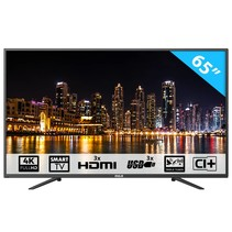 RCA R65F7U-EU 4K UHD Smart LED TV