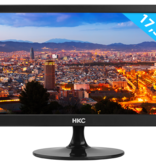 HKC HKC MR17S 17 inch HD-ready monitor