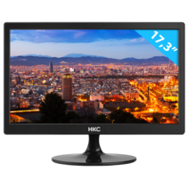 HKC MR17S 17 inch HD-ready monitor