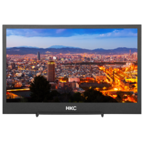 HKC MR125 12,5 inch portable Full HD beeldscherm