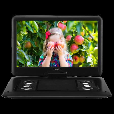 HKC HKC D16HM01 15.6inch draagbare DVD-speler