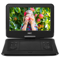 D13HM01 13.3inch DVD player