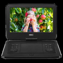 D13HM01 13,3inch DVD-speler