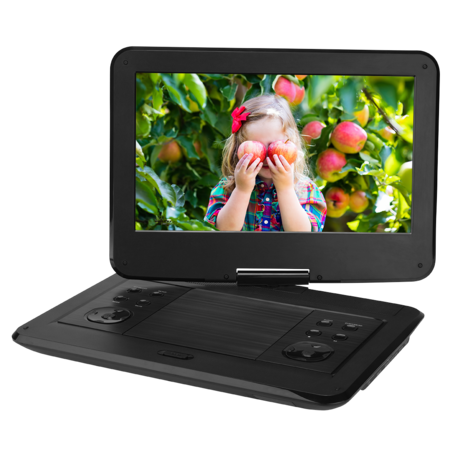 HKC HKC D13HM01 13,3inch draagbare DVD-speler