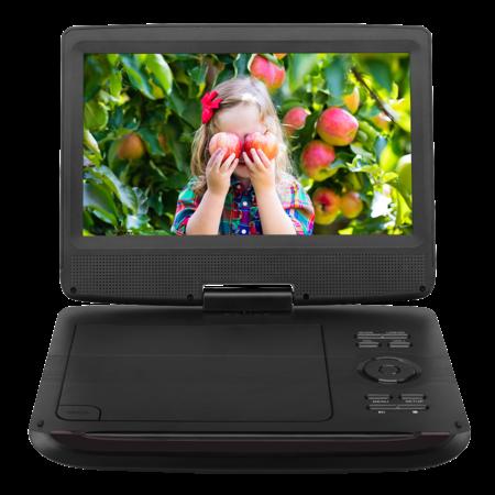 HKC HKC D10HM01 10inch portable DVD player