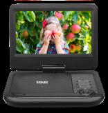 HKC HKC D09HM01 9inch portable DVD-speler