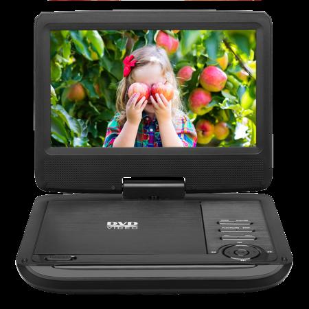 HKC HKC D09HM01 9inch portable DVD player