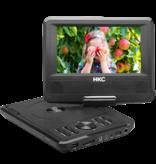 HKC HKC D07HM01 7inch portabel DVD-player