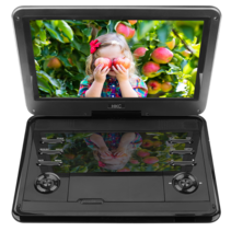 D12HM01 12inch DVD player