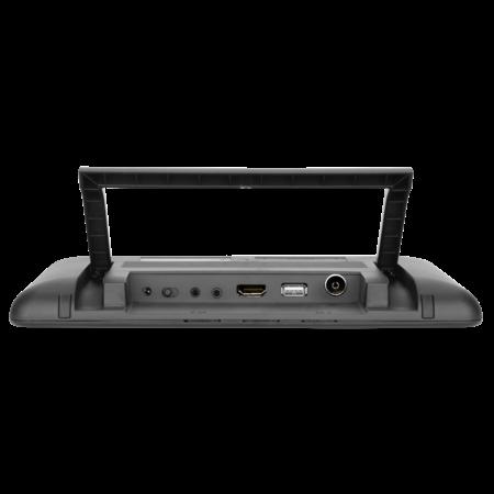 HKC HKC P10H6 10inch portable HD-ready TV