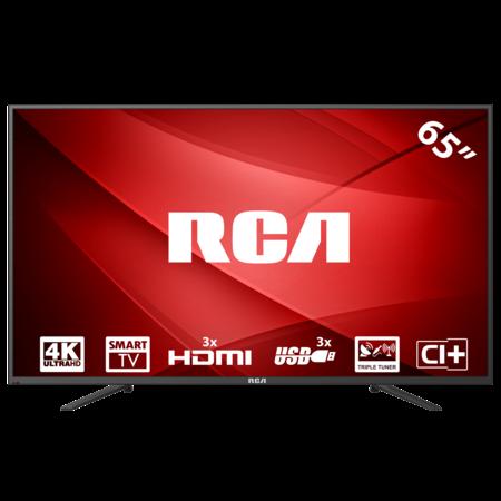 RCA RCA RS65U1-EU 4K UHD Smart LED TV
