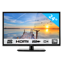 HKC 24C2NB 24 inch HD-ready LED tv