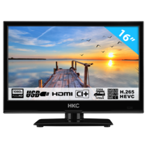 HKC 16M4H 16 inch Full HD LED tv